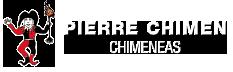 Pierre Chimen Chimeneas Logo